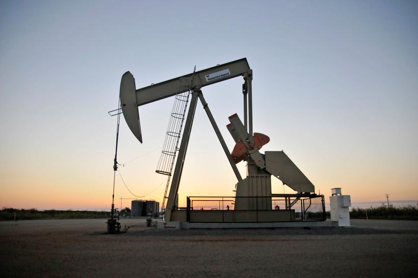 As Trump targets energy rules, oil companies downplay their impact