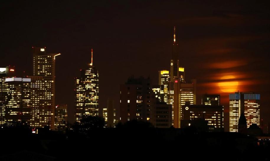 U.S. investment banks scout Frankfurt office space market: Helaba