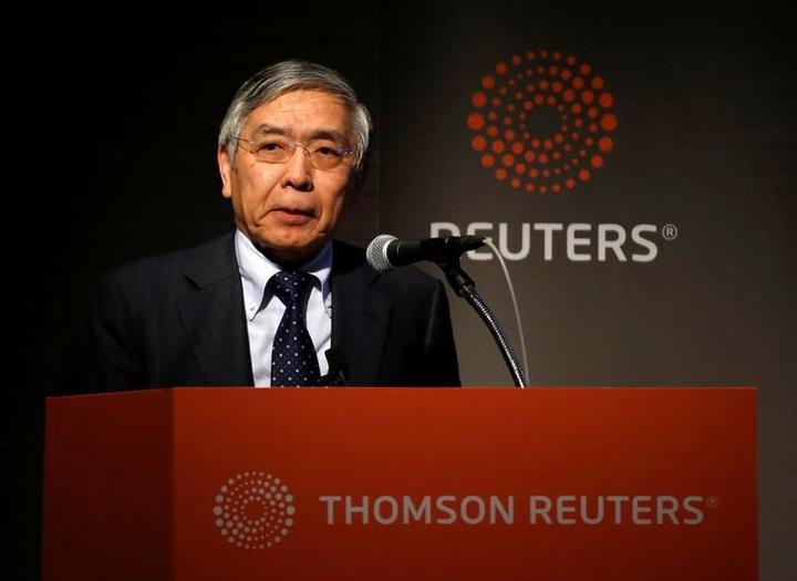 黒田日銀総裁、利上げ観測をけん制:識者はこうみる