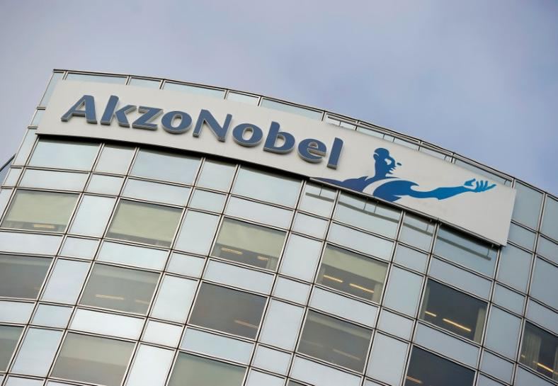 PPG to make case for Akzo acquisition to Dutch government officials