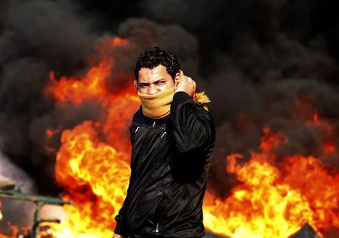 Flashback: Egypt's Arab Spring