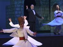 30 دولة بالدورة الثانية لمهرجان شرم الشيخ الدولي للمسرح الشبابي