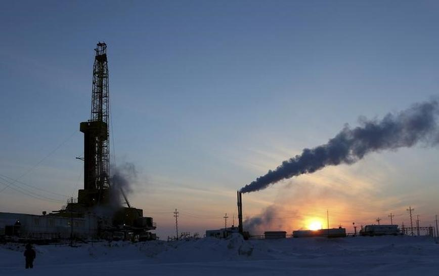QIA chief says he's 'absolutely' confident in Rosneft investment