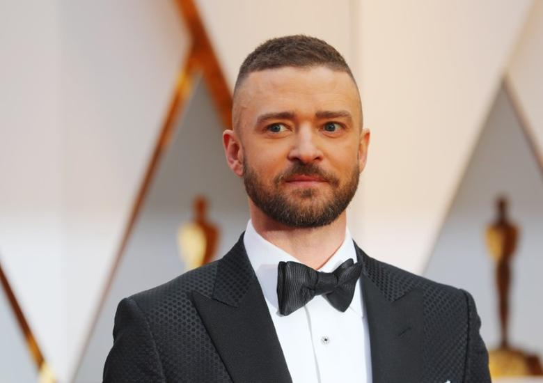 89th Academy Awards - Oscars Red Carpet Arrivals - Hollywood, California, U.S. - 26/02/17 - Singer Justin Timberlake. REUTERS/Mike Blake