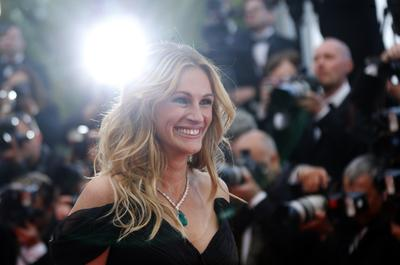 Julia Roberts: People's most beautiful woman