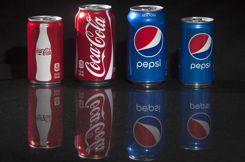 U.S. soda sales drops for 12th straight year: trade publication