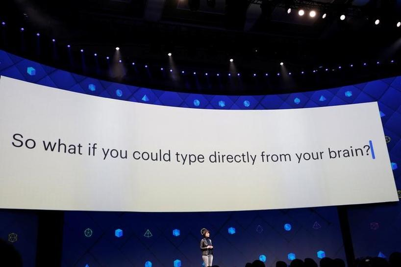 Facebook Gives Peek Inside Unit Studying Brain-to-text Technology
