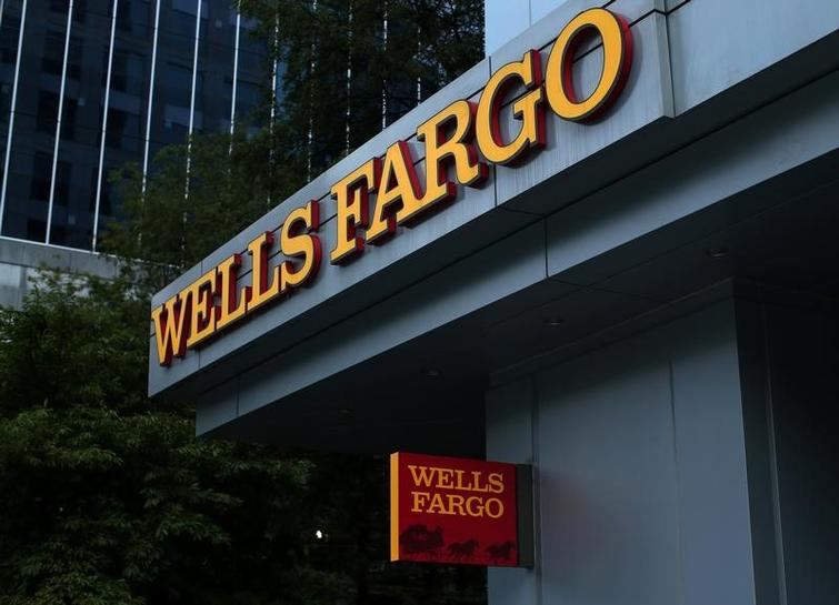 Calpers says will oppose nine directors at Wells Fargo