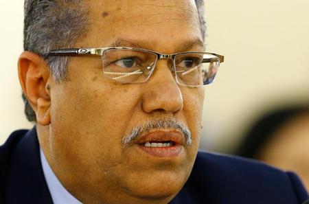 رئيس الوزراء اليمني: الحكومة اقترحت على الأمم المتحدة الإشراف على الحديدة