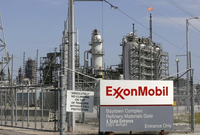 Judge says Exxon owes $19.95 million for Texas refinery pollution