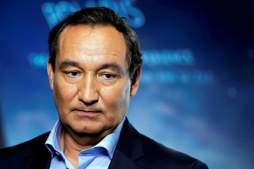 United Airlines CEO answers lawmakers on passenger dragging incident