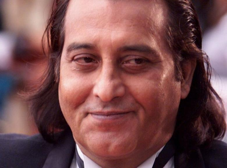 File photo of Vinod Khanna.