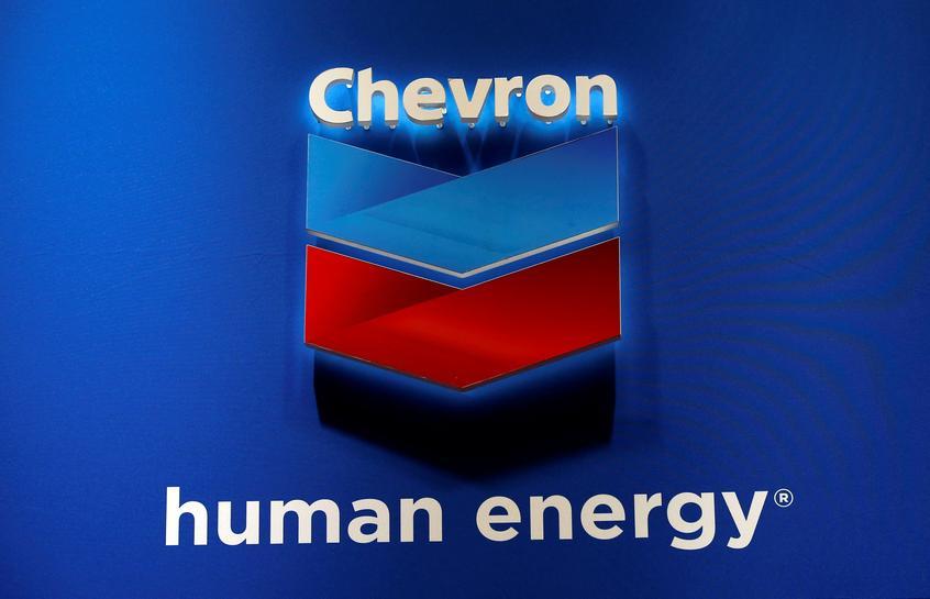 Surging Chevron, Exxon profits signal oil industry turnaround