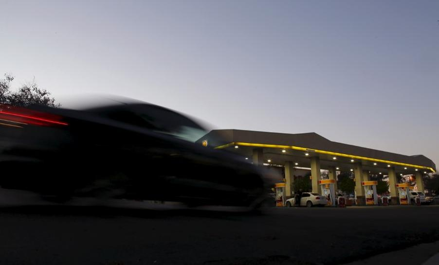 U.S. gasoline demand falls for second straight month: EIA