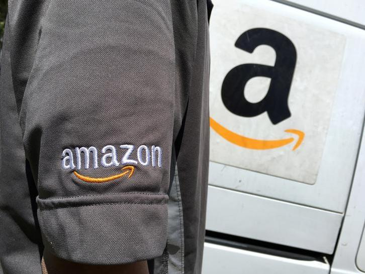 Italian police say Amazon has evaded 130 million euros of taxes