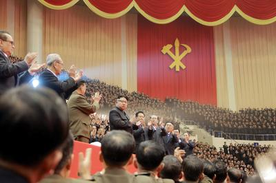 Meet Kim Jong Un