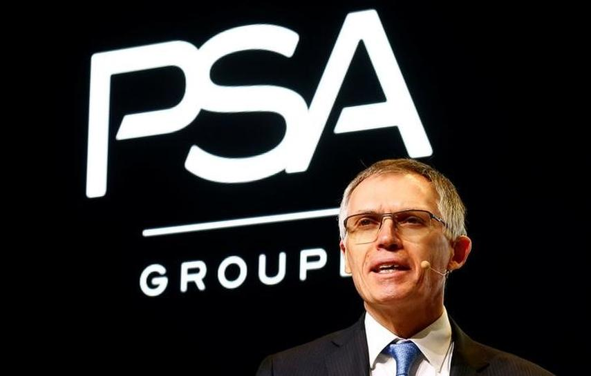 EXCLUSIVE - Opel bears fruit for Peugeot maker PSA in Aisin gearbox talks