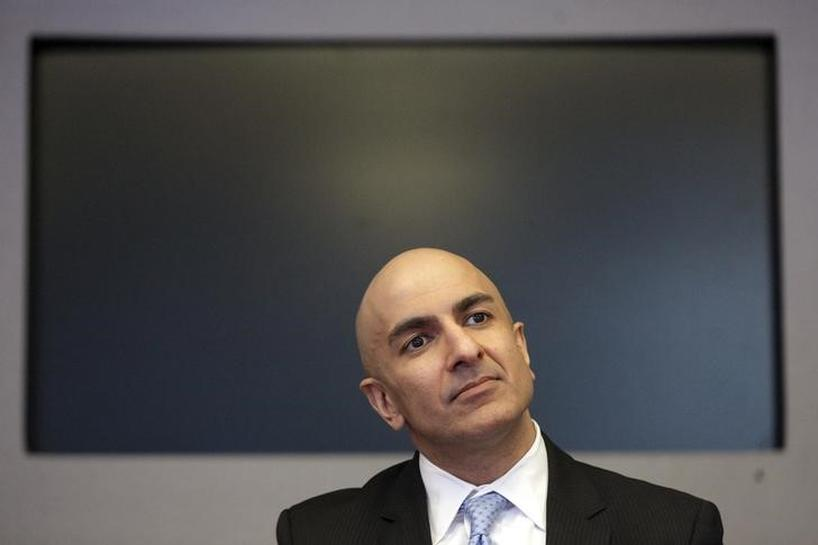 Kashkari adds his voice to dovish caution on rate hikes at Fed