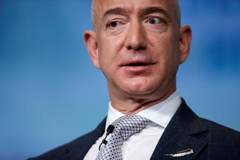What Jeff Bezos owns