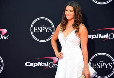ESPY Awards red carpet