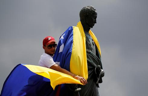 From Miami to Madrid, Venezuelans vote