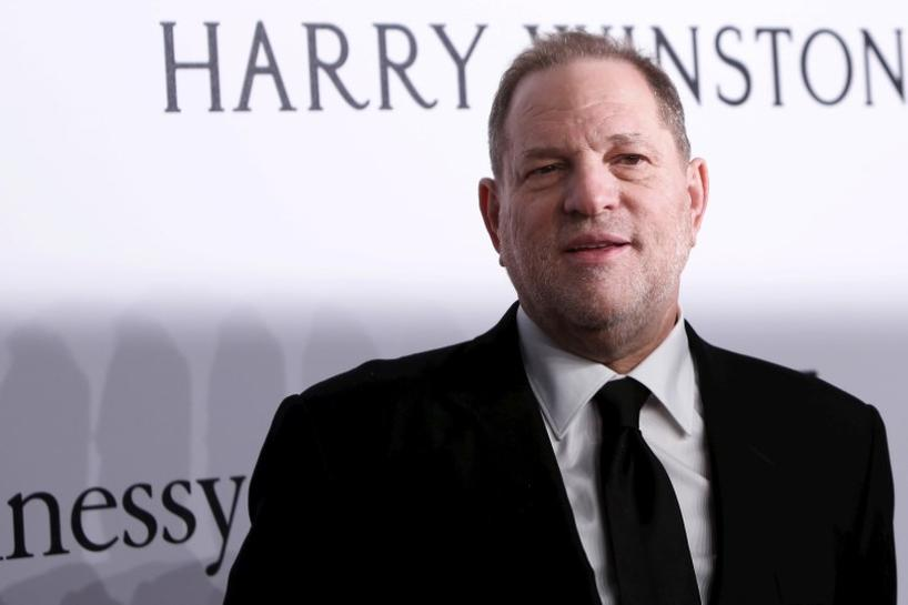 Academy of Motion Pictures to meet over allegations against Weinstein