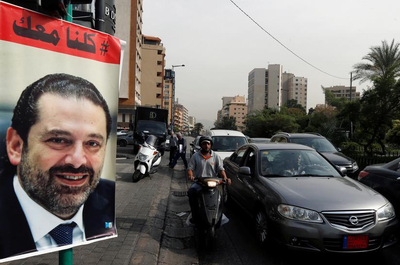 Hariri says to return to Lebanon in next two days: Twitter
