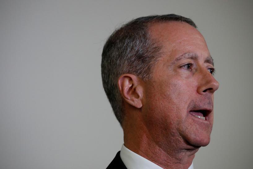 House backs $700 billion defense policy bill, funding uncertain