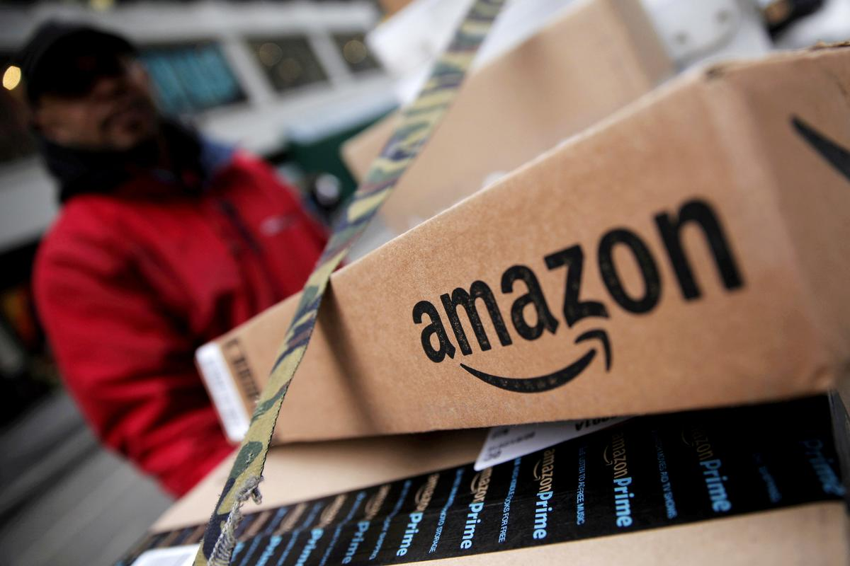 Amazon cutting hundreds of jobs: Seattle Times