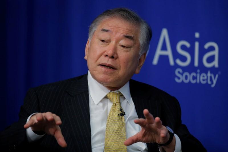 South Korea presidential adviser says U.S.-South Korea drills to start early April: Yonhap