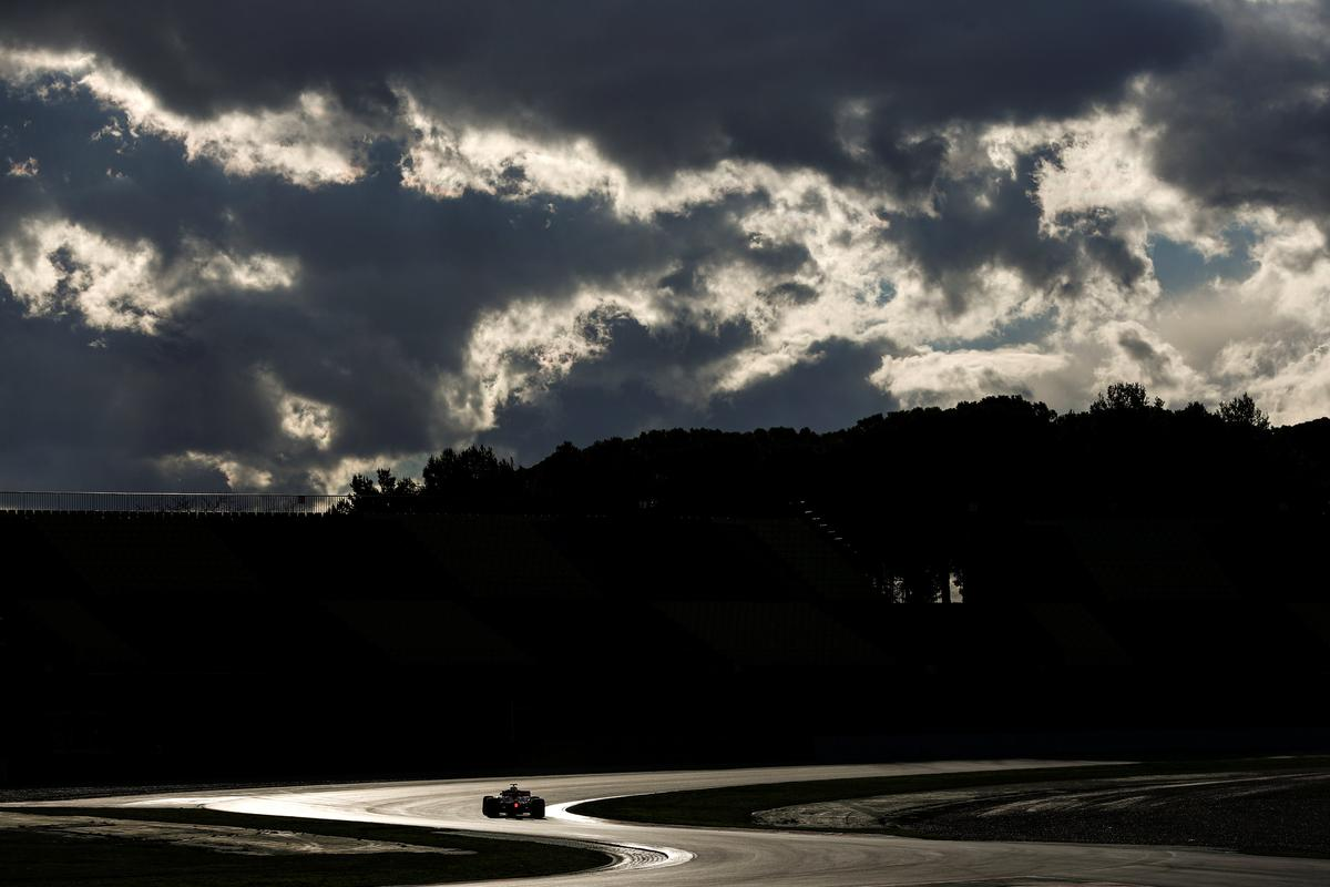 Motor racing: New faces, returning races and hello to halo