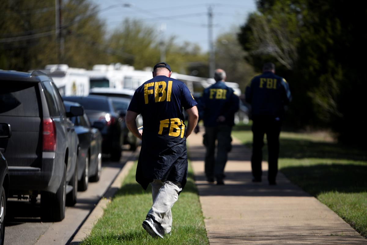 Austin on edge: Police fear serial bomber behind Texas blasts