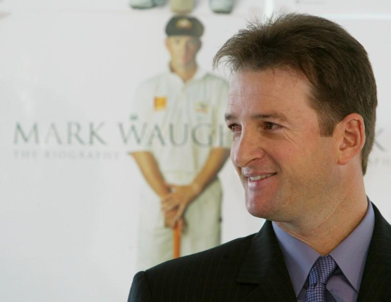 Cricket-Waugh criticises India's 'selfish' day-night test refusal