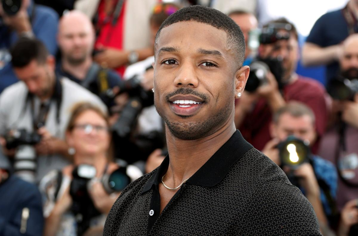 Why Michael B. Jordan thought twice about 'Fahrenheit 451'