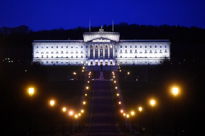 UK considering giving Northern Ireland joint UK, EU status: UK source