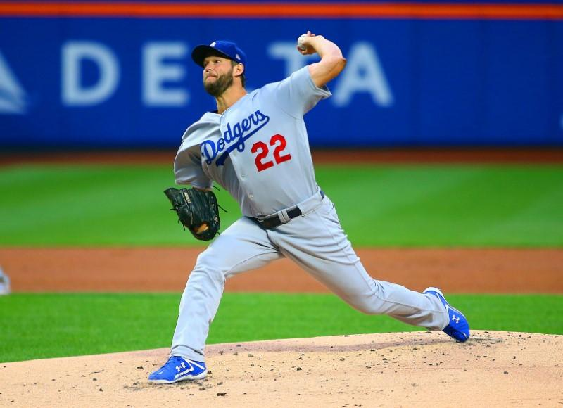 Major League Baseball notebook: Kershaw back with Dodgers