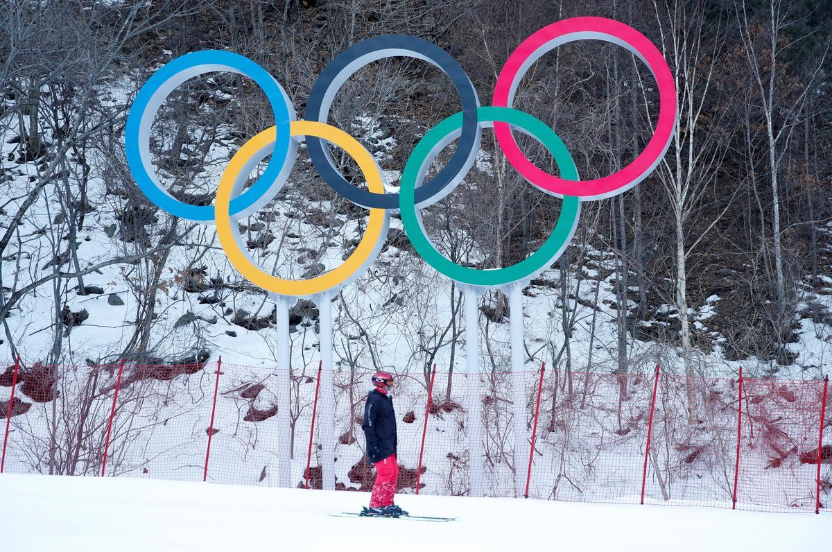 Olympics: Milan and Cortina revive Italy's 2026 Winter Games bid