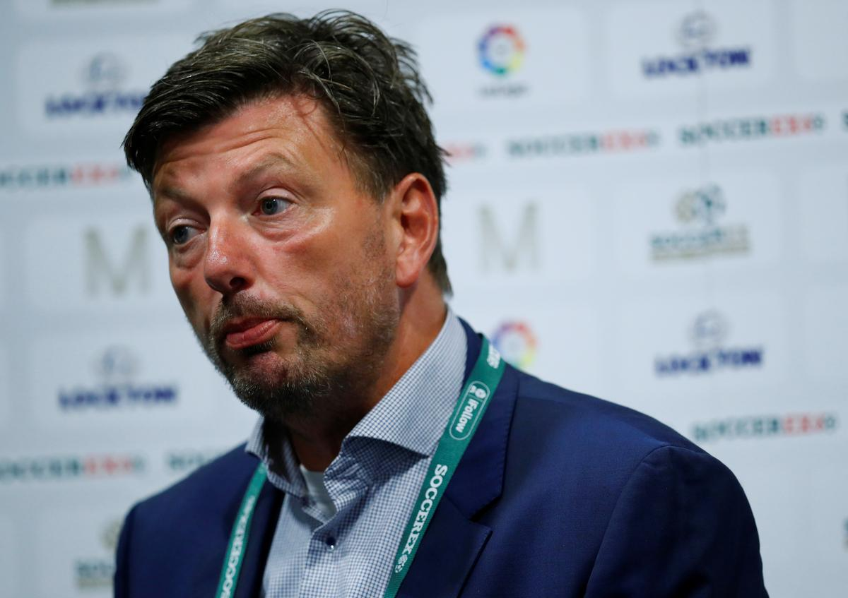 Soccer: European Leagues group calls for more level playing field