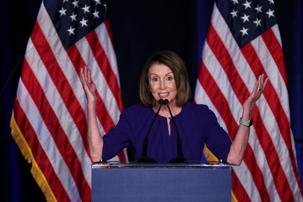 Trade players to watch in Congress after Democrats retake House