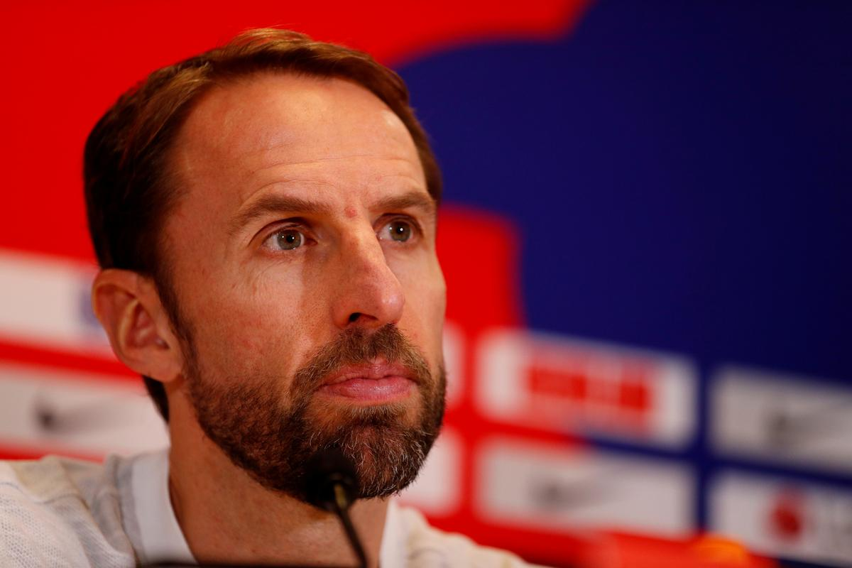 Soccer: England still striving to improve after World Cup