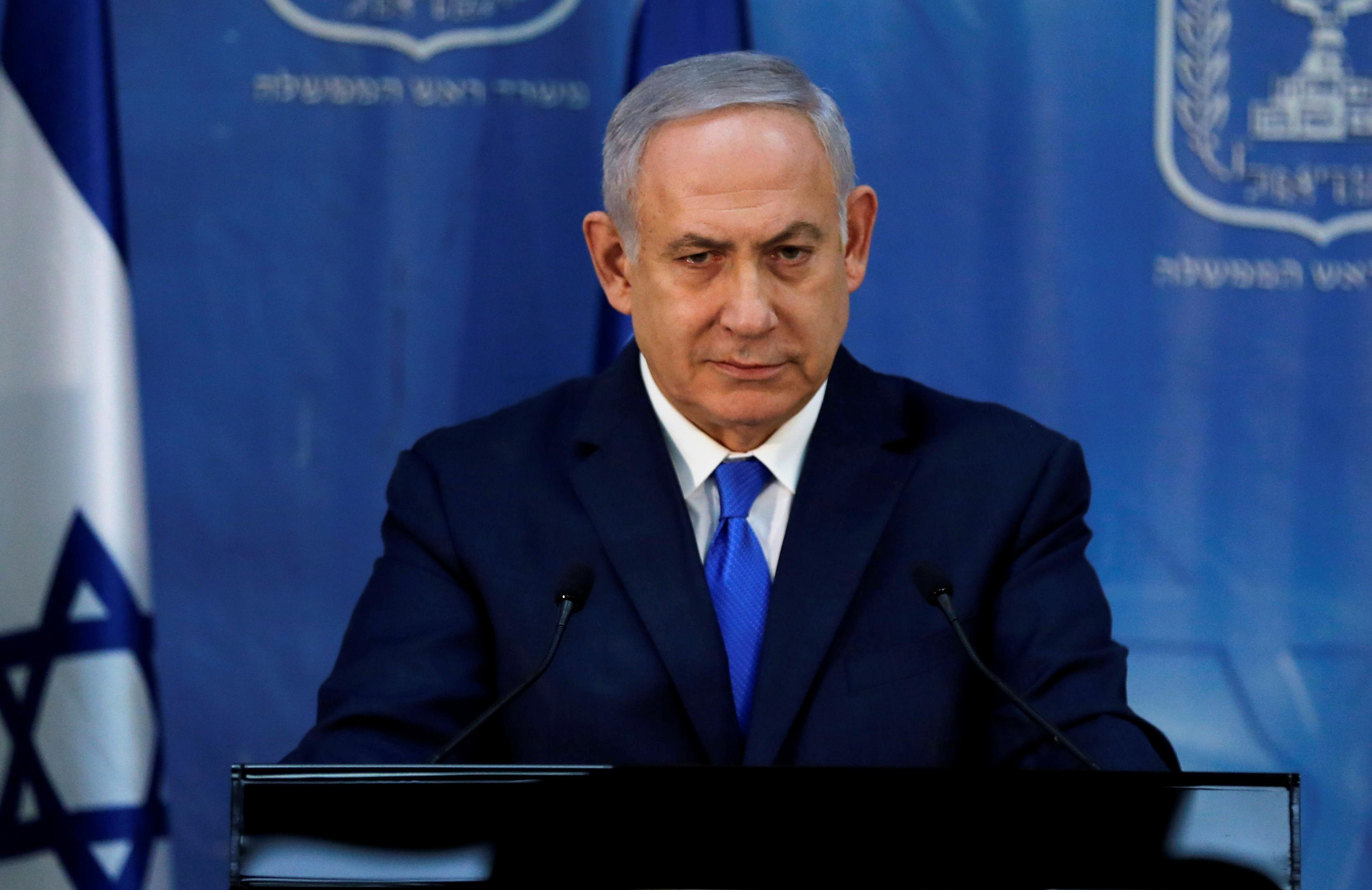 Netanyahu: Hezbollah dug border tunnels to insert militants into Israel