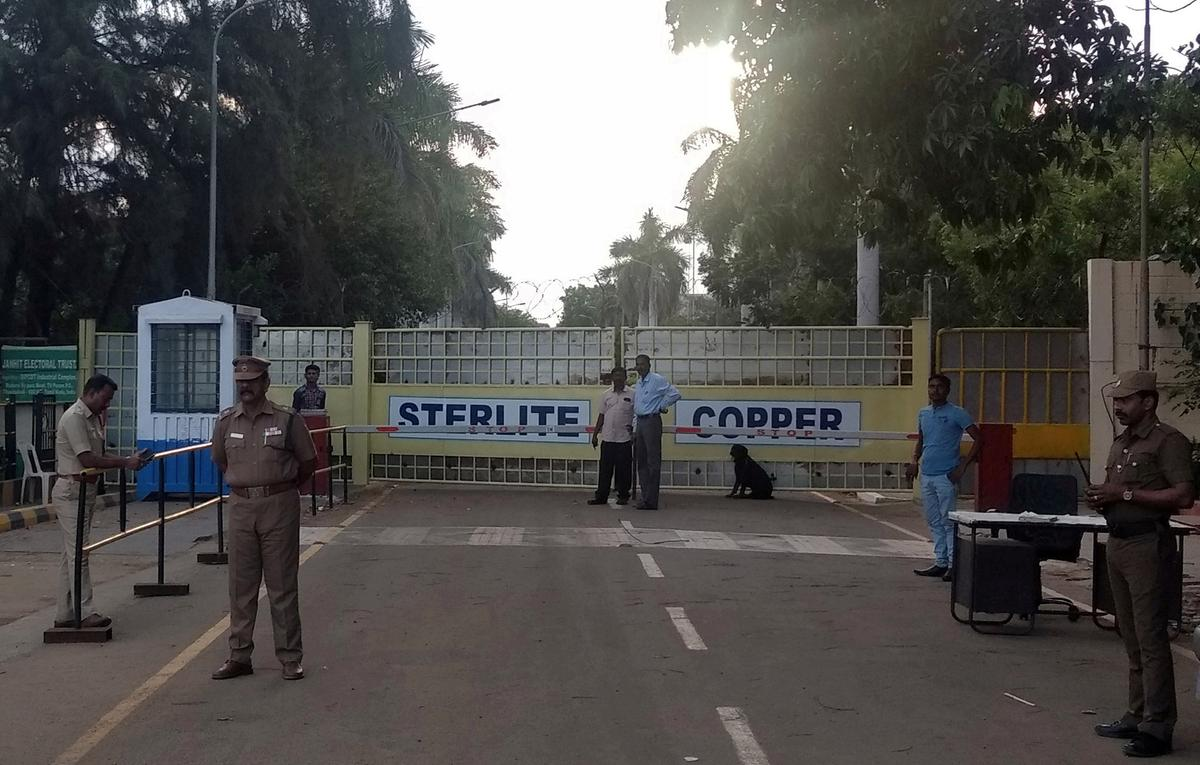 Indian court expected to reopen Vedanta copper smelter but appeal likely: sources