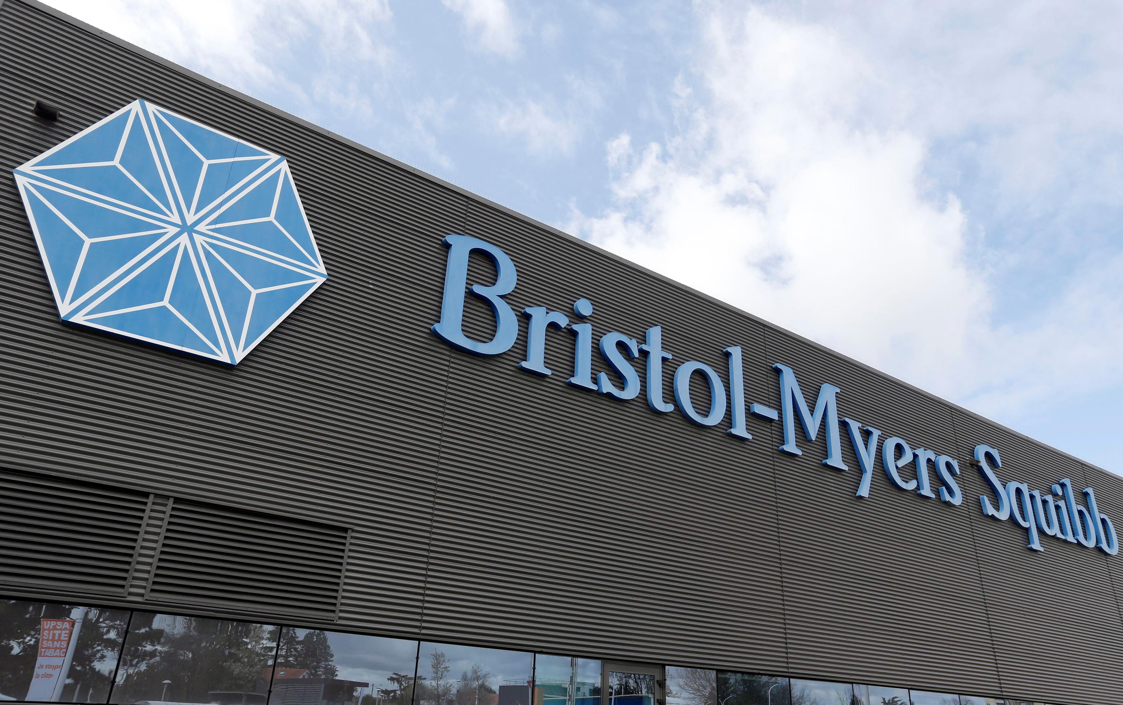 Cost to insure Bristol-Myers debt hits highest since 2010