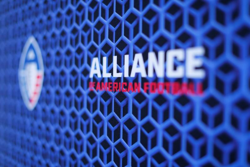 Football: Alliance of American Football gambling on success