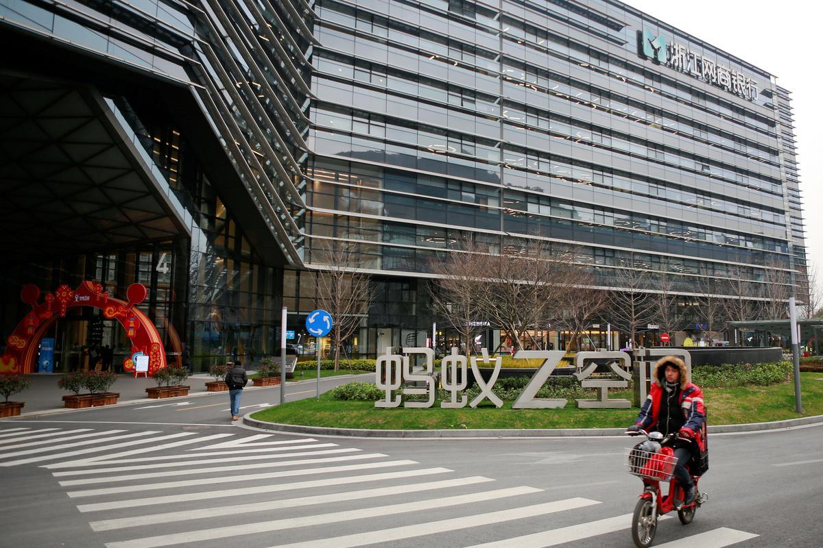 Asia's tech champions zero in on main street banking