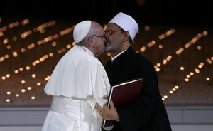 Pictures of the year: Religion