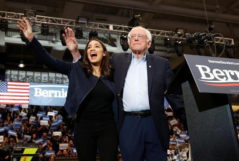 Democrats campaign in New Hampshire