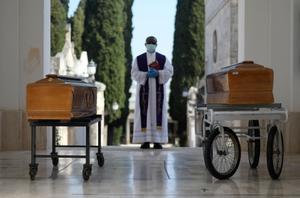 Inside Italy, country hardest hit by coronavirus