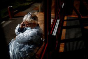 On the frontlines of the coronavirus pandemic