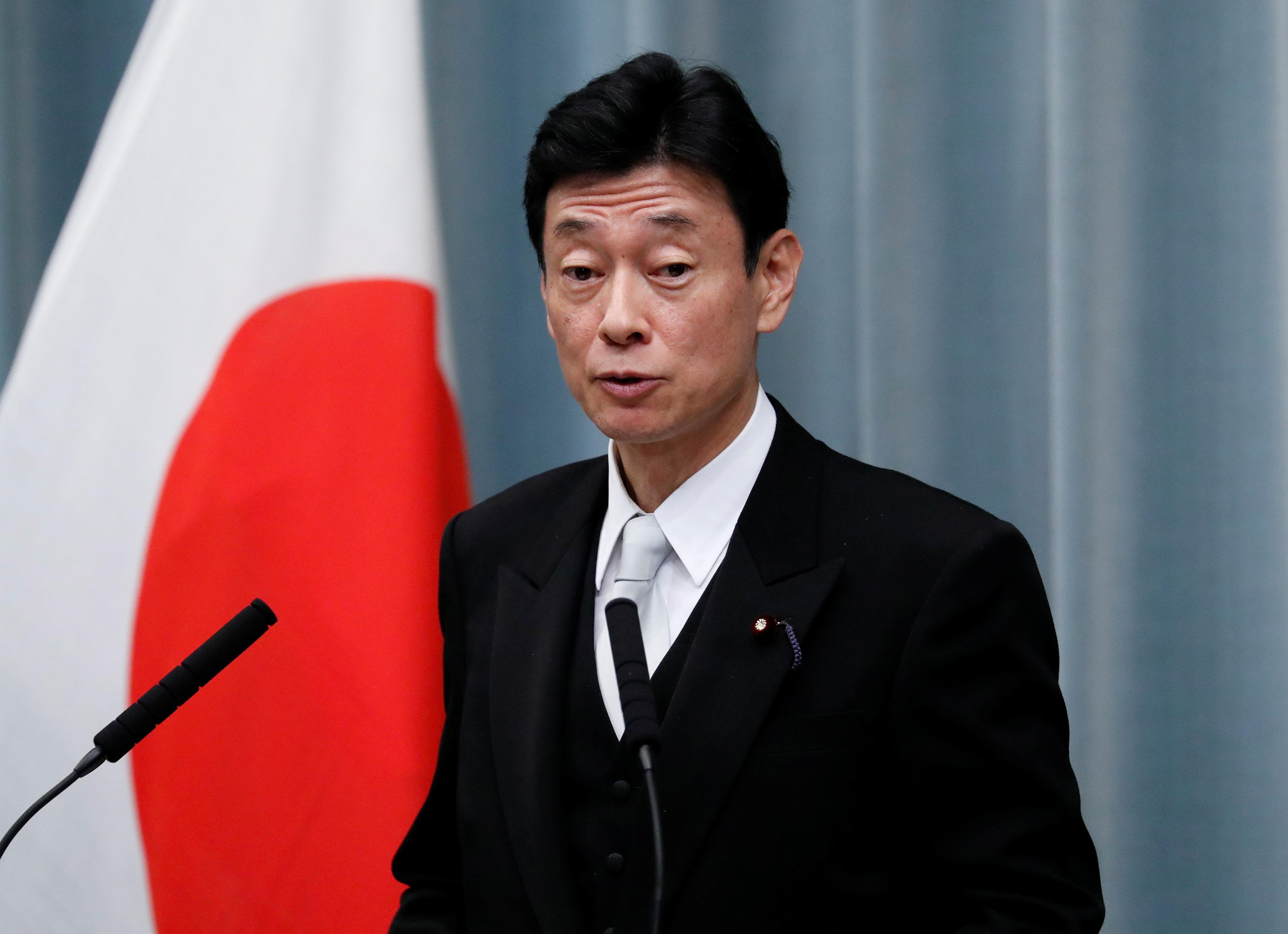 Japão pode encerrar estado de emergência em regiões com casos estáveis de vírus